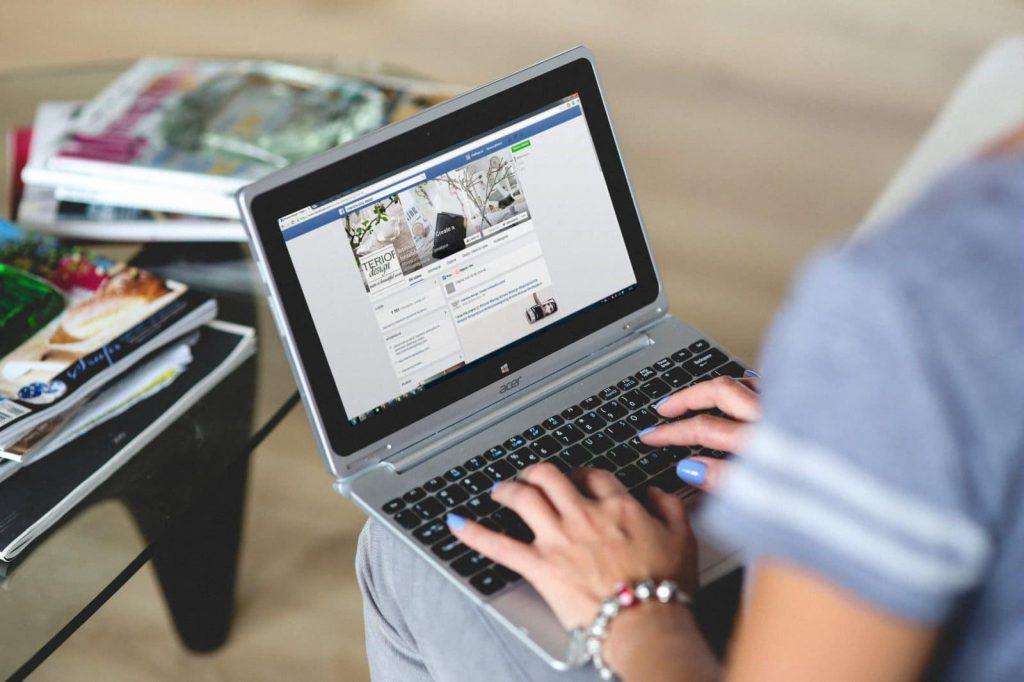 guide du créateur se servir de facebook