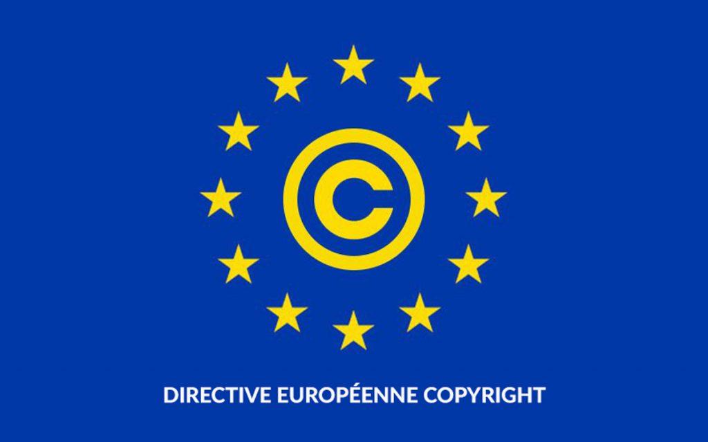 tout savoir sur la directive européenne copyright