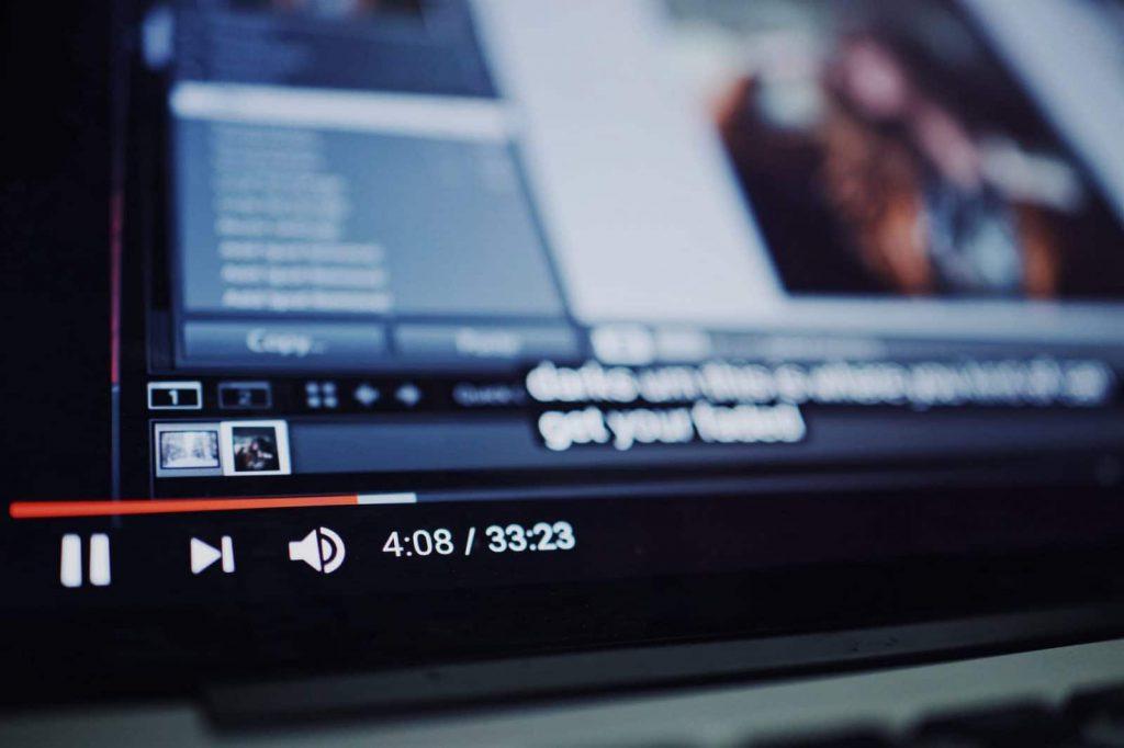 plus de revenus pour les créateurs de video youtube