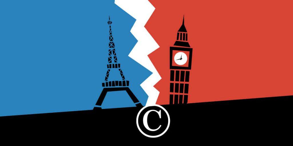 conséquences du brexit sur la propriété intellectuelle