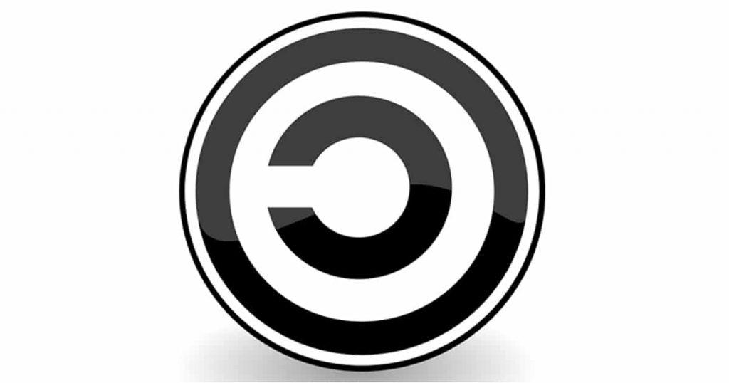 copyleft différent du copyright