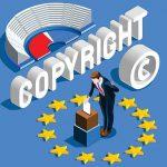directive copyright 1 an après