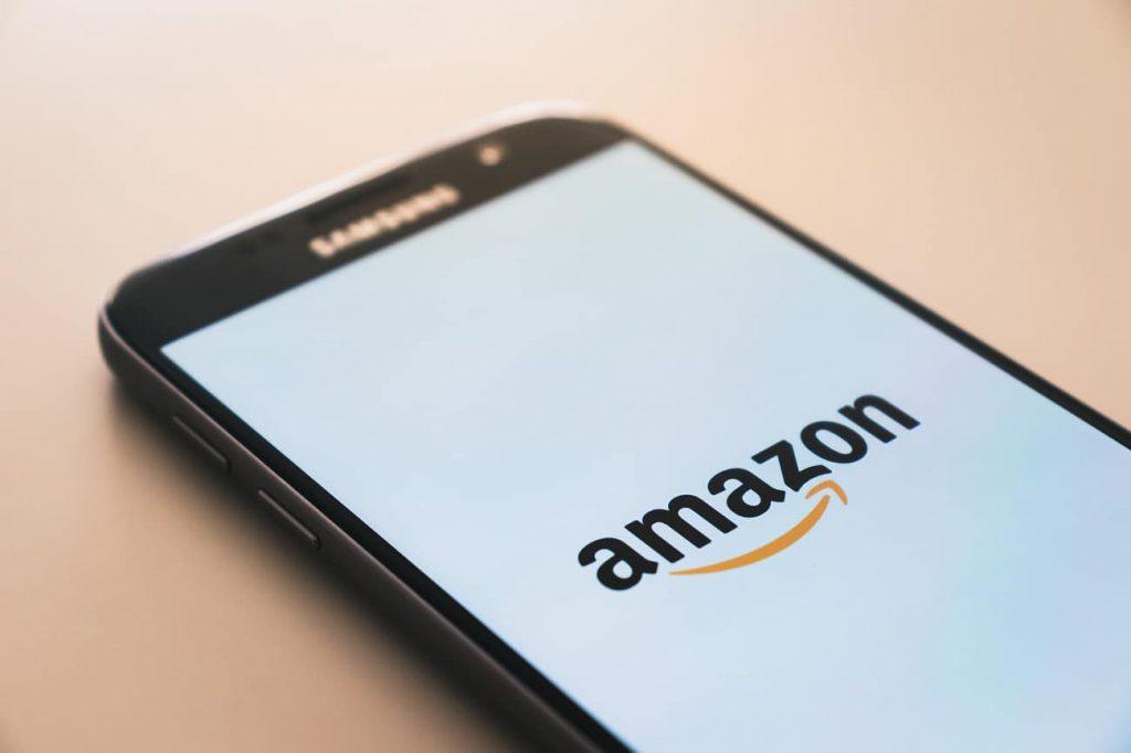 Amazon s'intéresse à la cryptomonnaie